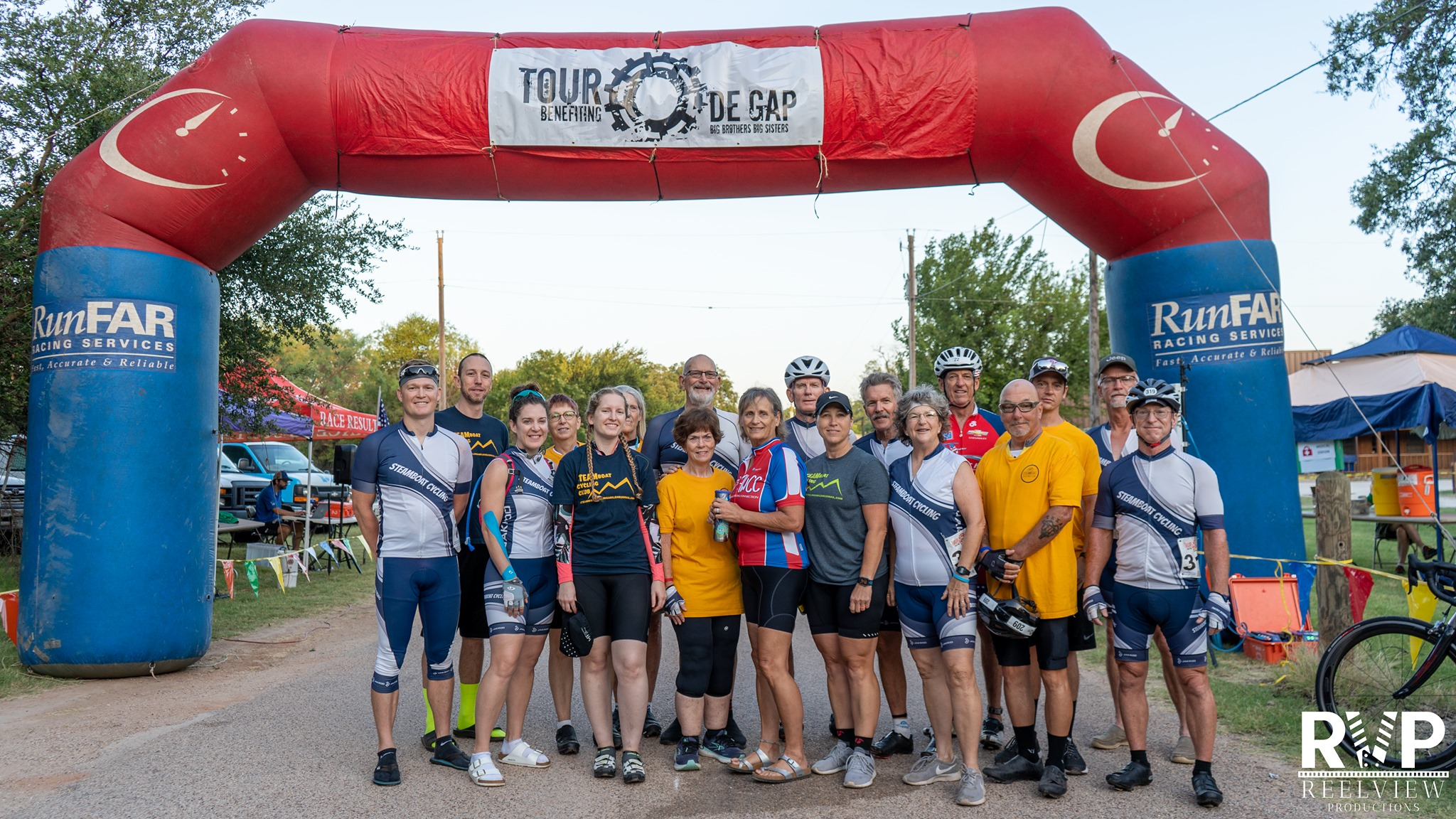 Steamboat Cycling Club